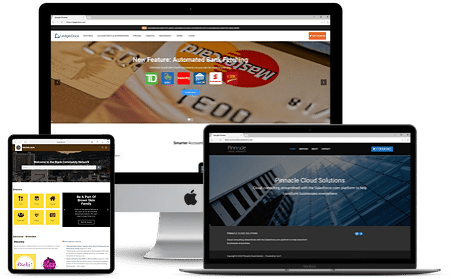 3jsoft projects web design and SEO